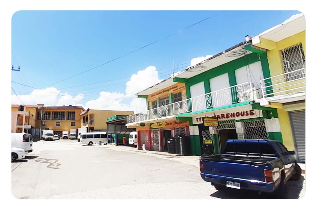 Tyre Warehouse - Santa Cruz